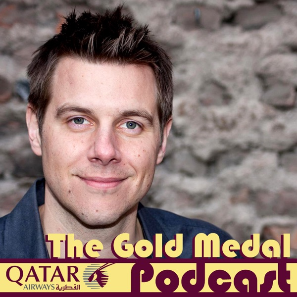 Qatar Airways Gold Medal Podcast