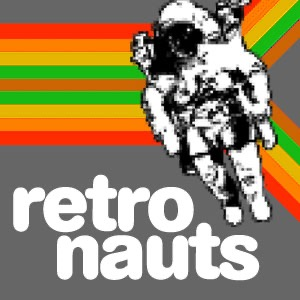 1UP.com - Retronauts