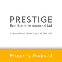 Prestige Real Estate podcast
