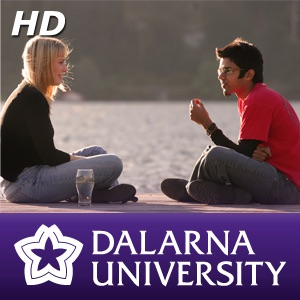 Information from the language department at Dalarna University (HD)