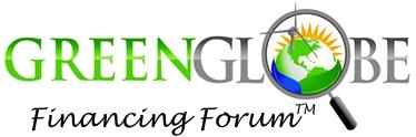 Green Globe Financing Forum™