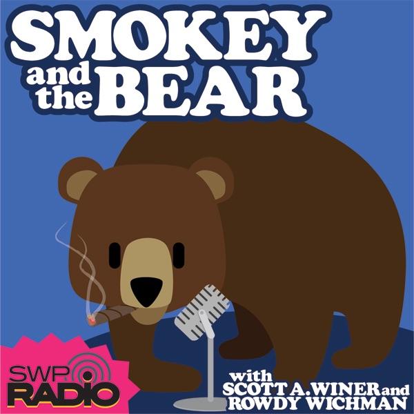 Smokey and the Bear