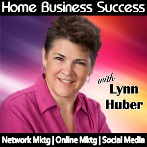 Home Business Success banner backdrop