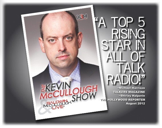 The Kevin McCullough Show Podcast Central