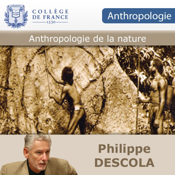 Anthropologie de la nature