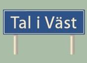 Tal i Väst: Nytt från Västra Skaraborg