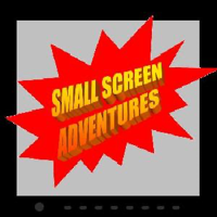 Small Screen Adventures podcast