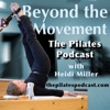 Beyond the Movement: The Pilates Podcast artwork