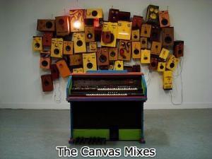 Canvas Mixes
