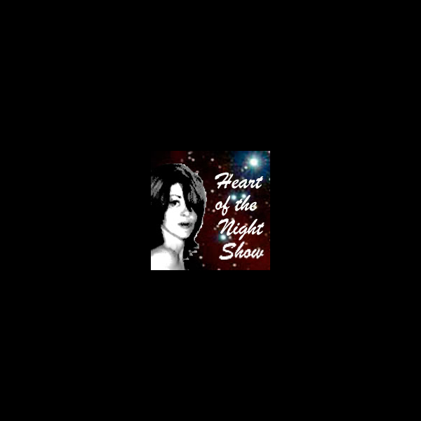 Heart of the Night Show - Indie Rock, Pop, Folk and Variety
