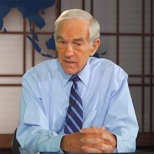 Cover image of Ron Paul Liberty Report