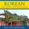 Korean for Travel and Beginners – Real Life Language
