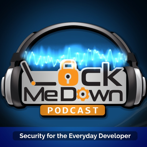 Lock Me Down | Security for the Everyday Developer
