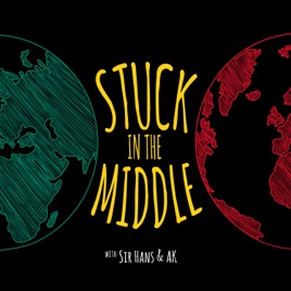 Stuck in The Middle Podcast on Apple Podcasts
