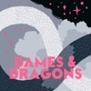 Dames and Dragons artwork