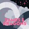 Dames and Dragons artwork