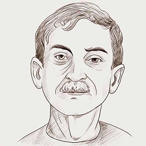Cover image of Kahani Suno