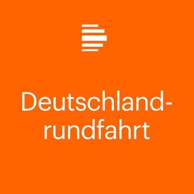 Deutschlandrundfahrt - Deutschlandfunk Kultur