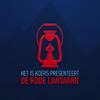 De Rode Lantaarn - Tim de Gier & Willem Dudok / Dag en Nacht Media