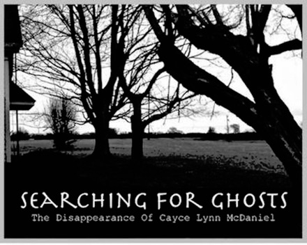 Cover image of Searching For Ghosts: Where Is Bethany Markowski?
