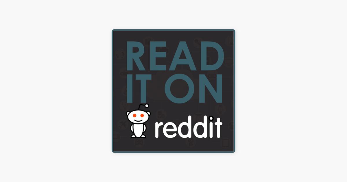 Read It On Reddit on Apple Podcasts
