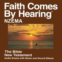 Nzema Bible (Dramatized) podcast