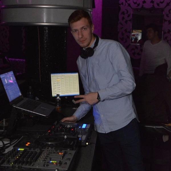 Ciprian Stefan (DJ CIPS)