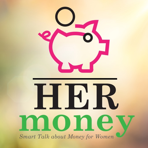 Cover image of Her Money with Sheri Lynch & Kris Carroll