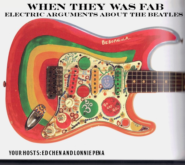 When They Was Fab: Electric Arguments About the Beatles | Podbay Vintage Rickenbacker Glen Wiring Harness on