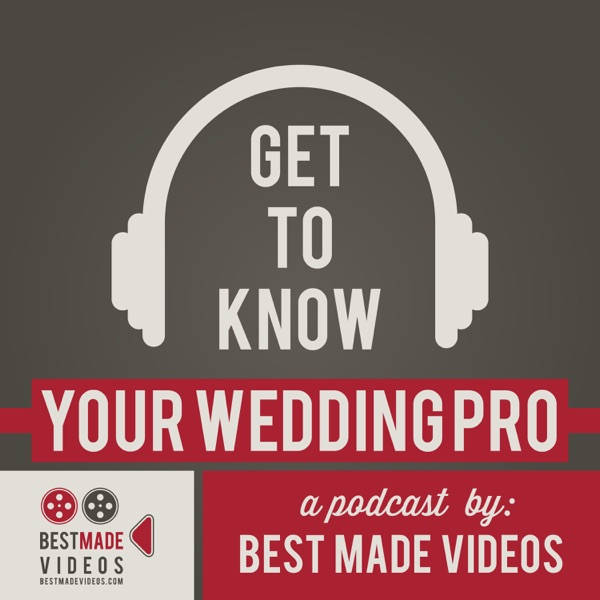 Get to Know Your Wedding Pro®