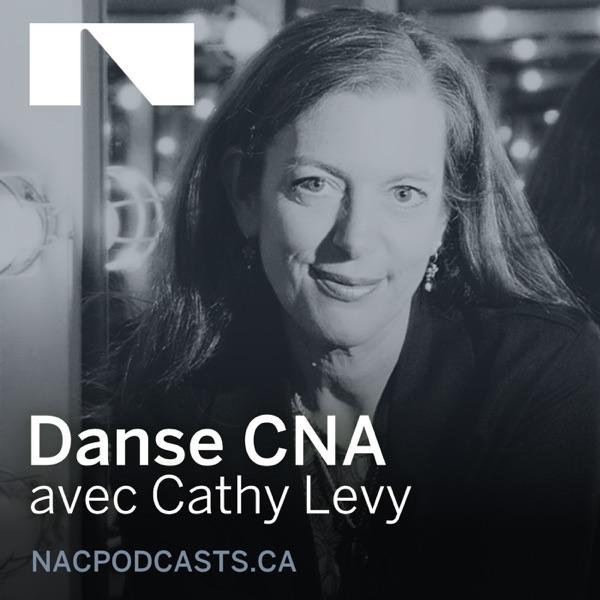 Danse CNA avec Cathy Levy podcast show image