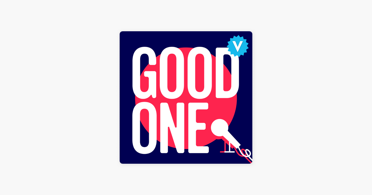 Good One: A Podcast About Jokes on Apple Podcasts