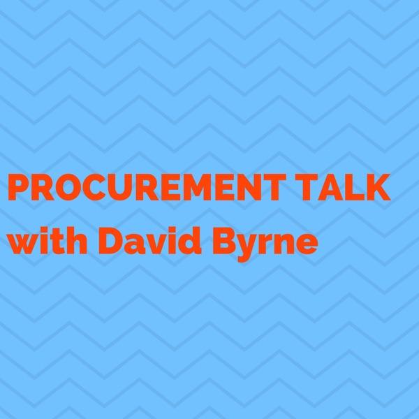 Procurement Talk With David Byrne