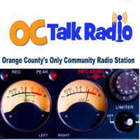OC Talk Radio podcast
