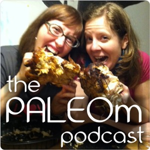 PALEOm Podcast
