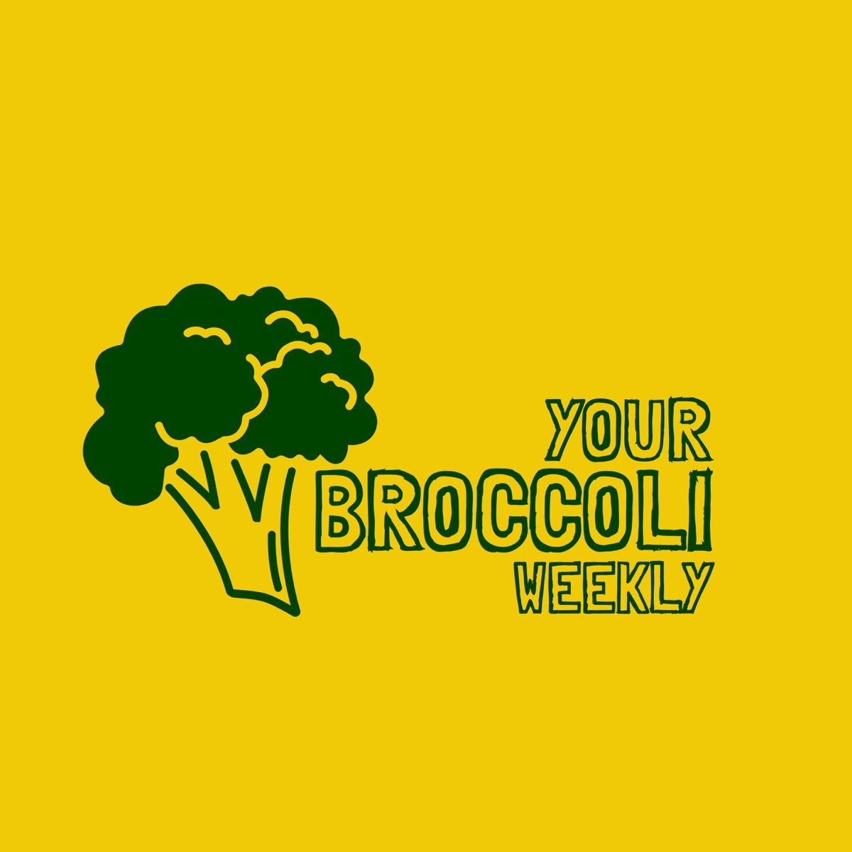 Introducing: Broccoli Book Club