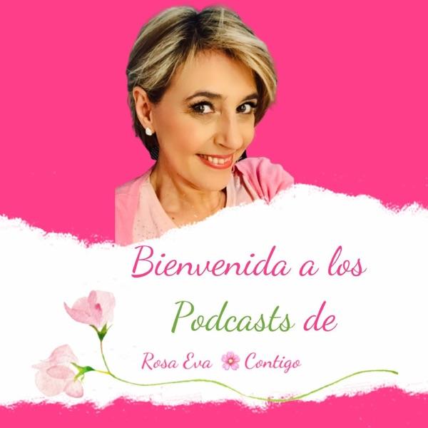 Rosa Eva�Contigo