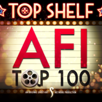 Top Shelf: AFI Top 100 (Ghost-Hat Network) podcast