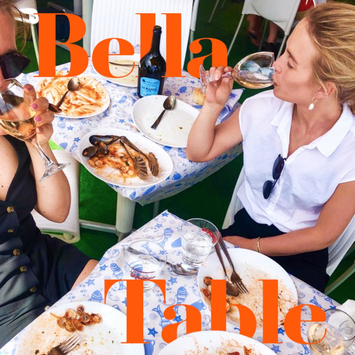 Bella Table