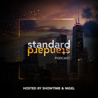 Double Standard Podcast podcast