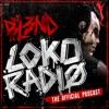 DJ BL3ND Loko Radio artwork