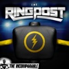 The Ring Post - an occasional wrestling podcast