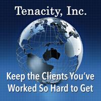Tenacity Podcast podcast