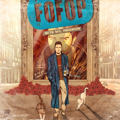 FOFOP:Wil Anderson