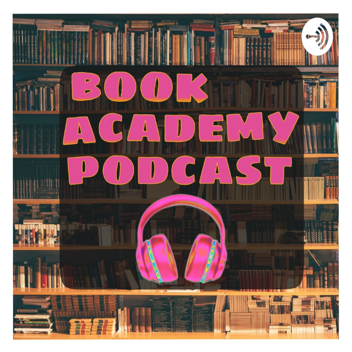 Book Academy Podcast