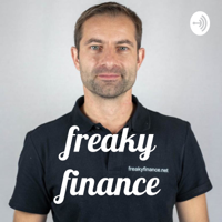 freaky finance podcast