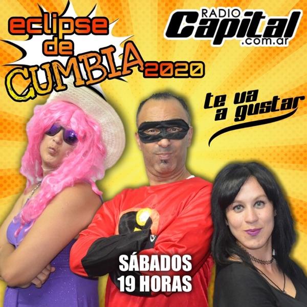 Eclipse de Cumbia