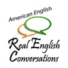 Real English Conversations Podcast - Listen to English Conversation Lessons artwork