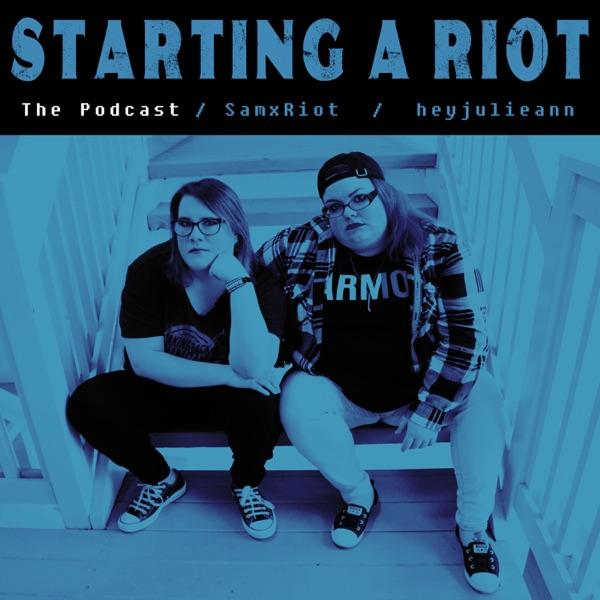 Starting a Riot