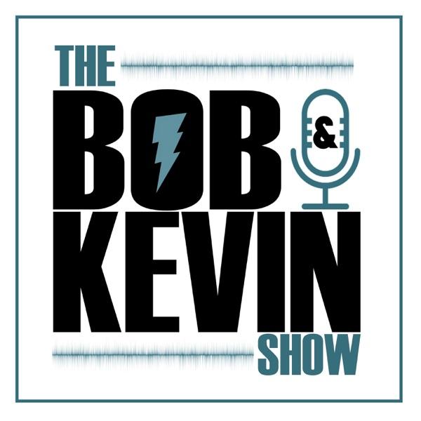 Bob & Kevin Show Flash Briefing